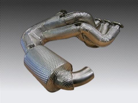 Hochtemperatur-Isolierung-Abgasverrohrung-rigid-Thermische-Isolierung-Abschirmung-Abgasverrohrung-rohre-Krummer