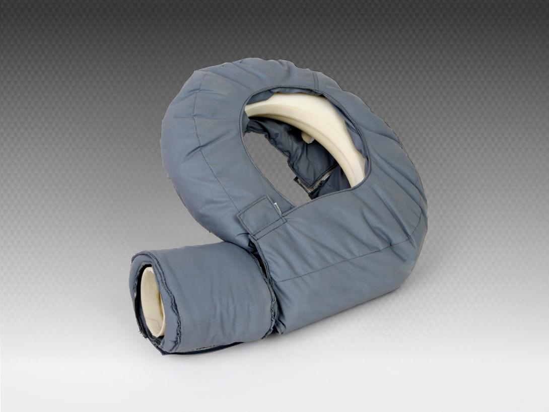 Hochtemperatur-Isolierung-Luft-und-Raumfahrt-Motor-Umwelt-Ventil-Isolierung-Thermische-Isolierung-Feuer-Schutzschild-elektronischen
