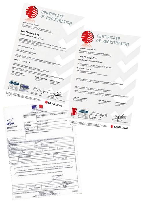 Qualitatsanforderungen-DBM-Technologie